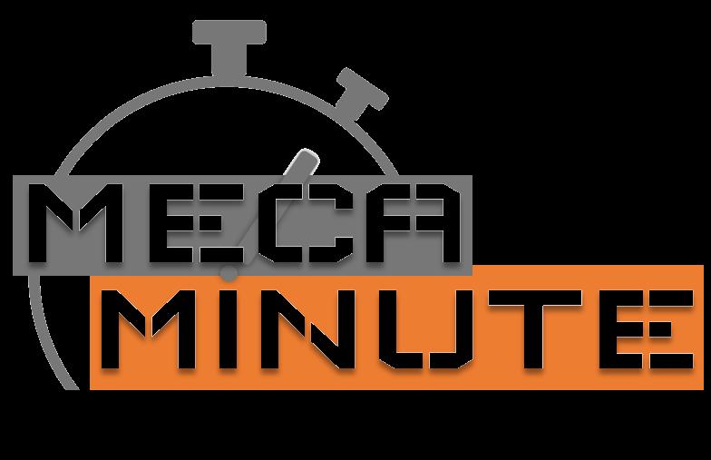 Mécaminute logo